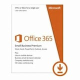 Microsoft Office 365 Small Business Premium (다운로드용 한글)
