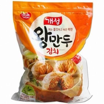 동원F&B 개성 김치왕만두 1.82kg (1개)
