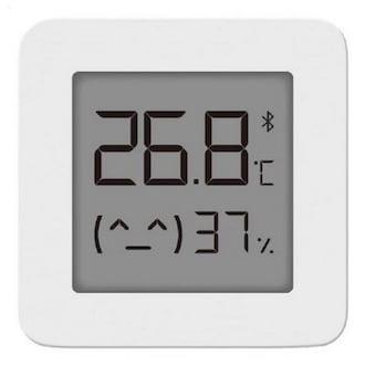 샤오미 미지아 2세대 LCD 블루투스 온습도계 해외구매 (1개)_이미지