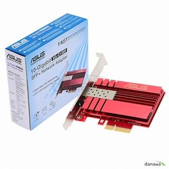 ASUS XG-C100F PCI-E 10기가비트 랜카드_이미지