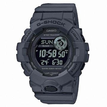 카시오 G-SHOCK G-스쿼드 GBD-800UC-8