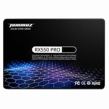 타무즈 RX550 PRO(500GB)
