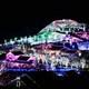 청도 용암온천 웰빙가족탕 + 프로방스 빛축제 패키지 (주말)_이미지