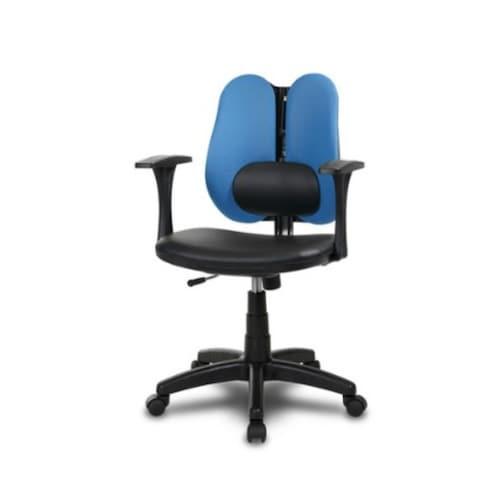 체어클럽 요추플러스i5-2 기본형 사무용 의자 (메쉬등판)_이미지