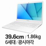 삼성전자 노트북5 NT500R5Z-K58A  (기본)