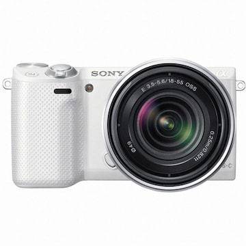 SONY 알파 NEX-5R (16-50mm+55-210mm OSS)_이미지