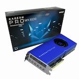 AMD 라데온 PRO WX9100 HBM2 16GB