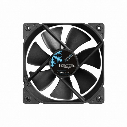 Fractal Design  Dynamic X2 GP-12 PWM