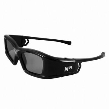 Quantum N44 DLP 3D Glasses (해외구매)_이미지