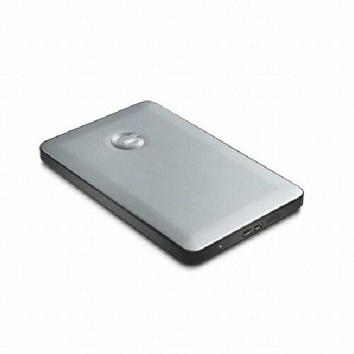 지테크놀로지  G-DRIVE slim 7200RPM Class (500GB)_이미지