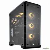 CORSAIR CRYSTAL SERIES 570X RGB 블랙_이미지