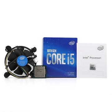 인텔 코어i5-10세대 10600 (코멧레이크S)(정품)