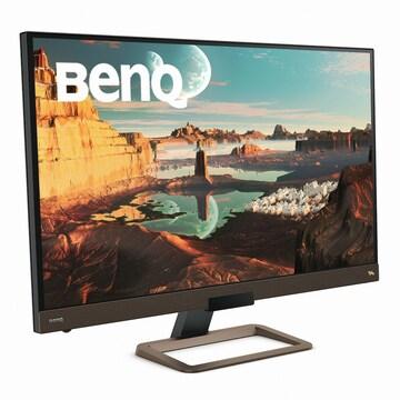 BenQ EW3280U 아이케어 (해외구매)