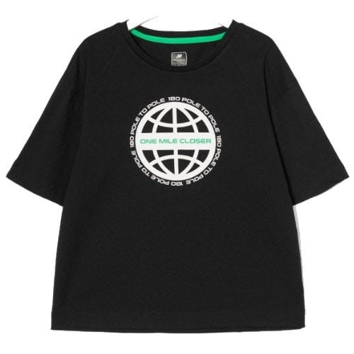 삼성물산 빈폴스포츠 OMC 프린트 티셔츠 BO0442E015_이미지