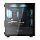 darkFlash DLM21 RGB MESH 강화유리 (블랙)_이미지