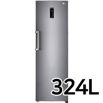 LG전자 디오스 김치톡톡 K328SE 컨버터블 (2020년형) (일반구매)
