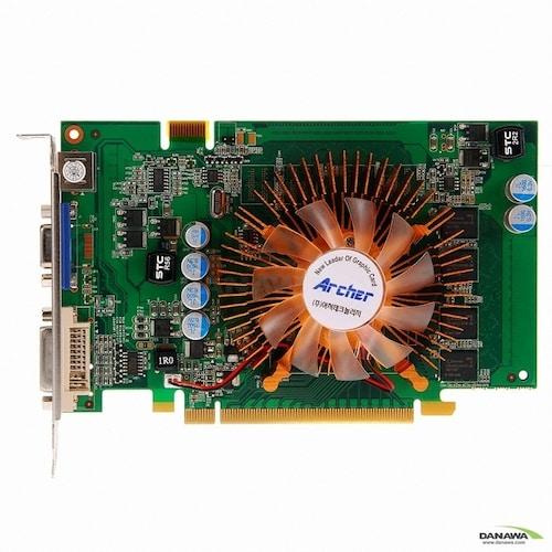 Archer  지포스 9500GT NOBLESSE LITE 512MB_이미지