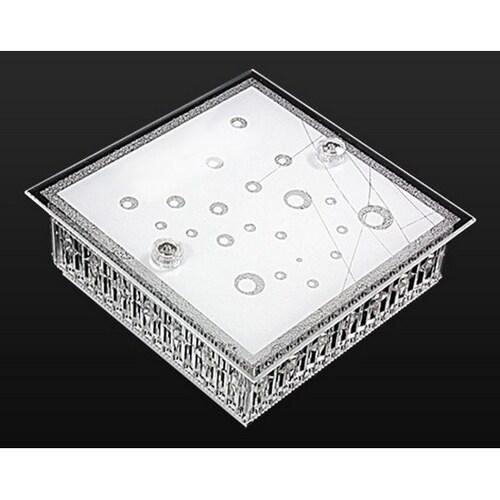 비스코  LED 빗방울 다이아 직부등 15W_이미지