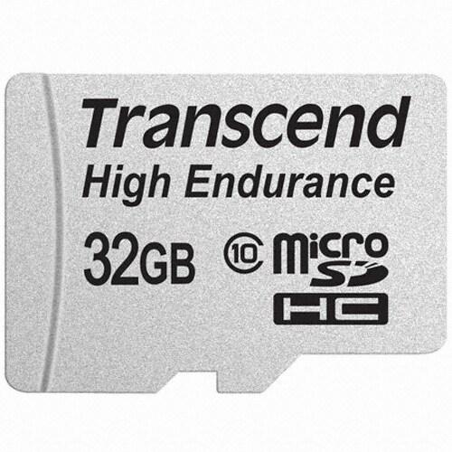 트랜센드  micro SDHC CLASS10 High Endurance 2016년형 (32GB)_이미지