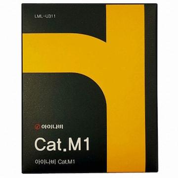 팅크웨어 아이나비 커넥티드 프로 모듈 CAT.M1