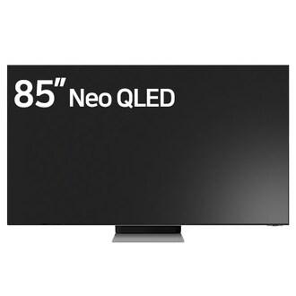 삼성전자 Neo QLED KQ85QNA900F (스탠드)_이미지