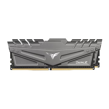 TeamGroup T-Force DDR4 64G PC4-24000 CL16 DARK Z GREY (32Gx2)