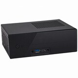 GIGABYTE Mini-PC H310M STX i3-9100 M2 Win10Pro (4GB, M2 128GB + 1TB)