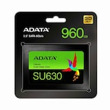 ADATA  Ultimate SU630 제이씨현(960GB)