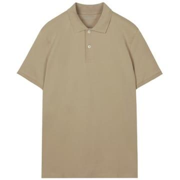 스파오 베이직 폴로 반팔 티셔츠 SPHWA24C15