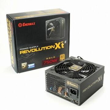 에너맥스 REVOLUTIONXt II ERX750AWT 80Plus Gold_이미지