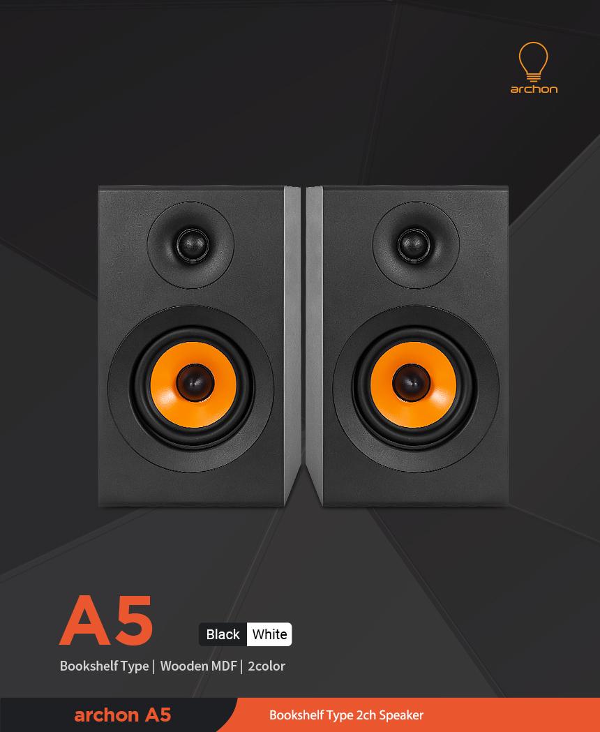 archon A5