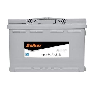 델코  AGM LN3(AGM70) (폐배터리 반납)