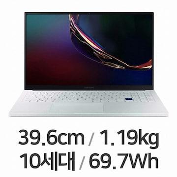 삼성전자 갤럭시북 이온 NT950XCJ-K58