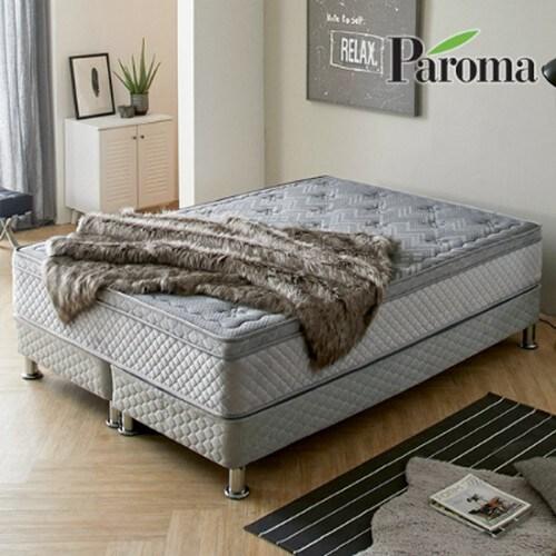 파로마 페르나 이태리폼50T 9존 독립스프링 매트리스 30cm (퀸 Q)_이미지