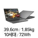 15UD70N-PX50K WIN10 16GB램