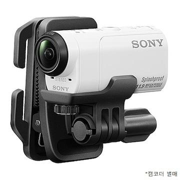 SONY BLT-CHM1 액션캠 클립 헤드 마운트