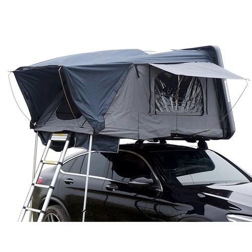 오토하임 익스텐션 트리플 하드탑 텐트