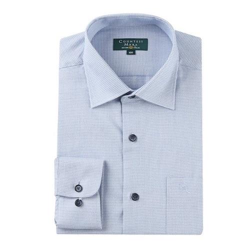 클리포드 카운테스마라 기모 남방 겸용 셔츠 CDCR4C2104B0_이미지