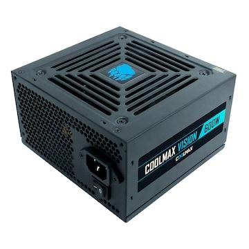 마이크로닉스 COOLMAX VISION 600W HDB