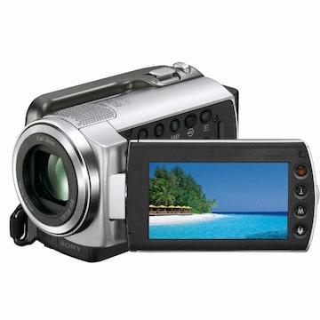 SONY HandyCam DCR-SR67 (기본 패키지)_이미지