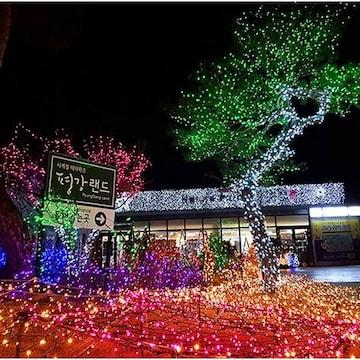 포천 평강랜드 겨울축제 입장권