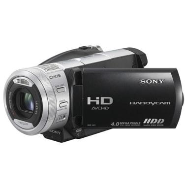 SONY HandyCam HDR-SR1 (해외구매)_이미지