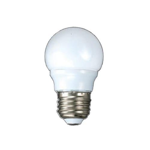 쌍사산업 시그마 LED 인지구 적색 3W_이미지
