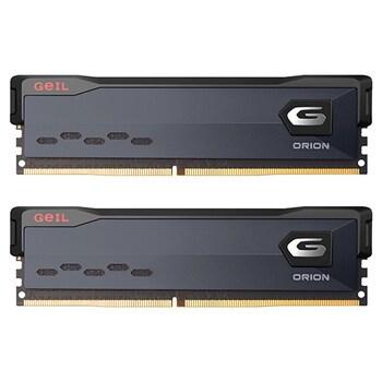 GeIL DDR4-3200 CL16-20-20 ORION Gray 패키지 (16GB(8Gx2))