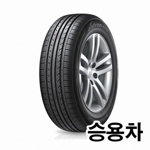 한국타이어 앙프랑 에코 H433 185/65R14 (장착비별도)_이미지
