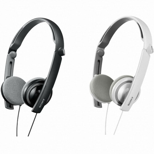 SONY MDR-S40 (2개)_이미지