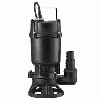 한일전기 청수/오수용 비자동 수중펌프 IPV-327_이미지