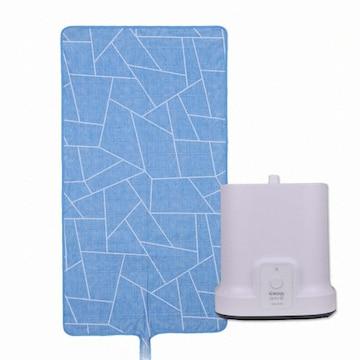 일월  아이스킹 냉수매트 2019년형 (1인용, 80x150cm, IW-IKS)