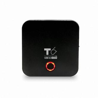 스카이디지탈 슈퍼캐스트 T6 USB 2.0 HDMI_이미지