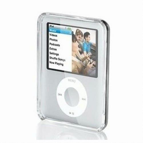 벨킨  iPod nano 3세대 리믹스 아크릴케이스 F8Z215_이미지